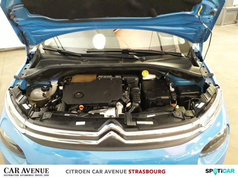 Occasion CITROEN C3 BlueHDi 100ch Feel S&S E6.d-TEMP 2018 Bleu 10900 € à Hoenheim