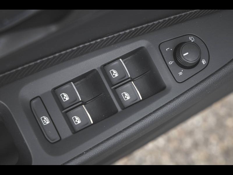 Used SEAT Leon 2.0 TSI 300 DSG6 Cupra SEAT Sound-System ACC Garantie 1 an 2017 Blanc Nevada € 26900 in Sélestat