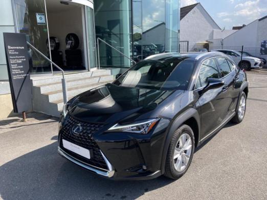 Used LEXUS RX 2.0L HEV E-CVT 2WD Business Line + 3ans de garant 2019 BLACK € 28,450 in Wavre