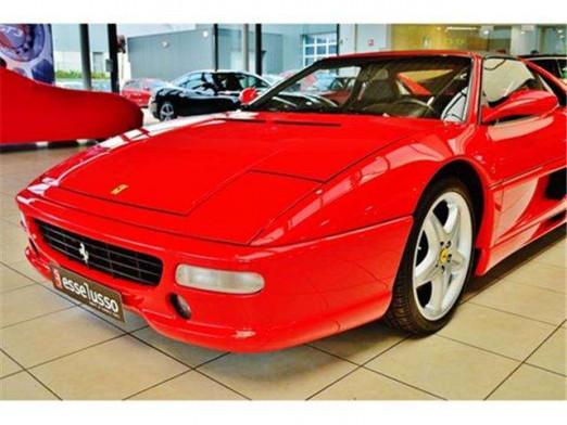 Used FERRARI F 355 GTS 1994 RED € 84,900 in Wavre