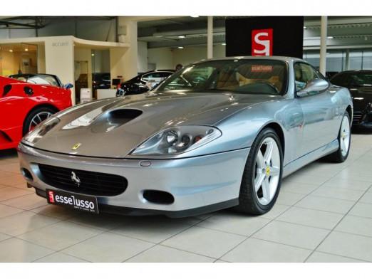 Used FERRARI 575 M M Maranello F1 2002 GREY € 79,900 in Wavre