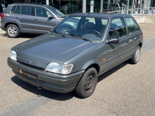 Used FORD Fiesta Family 1995 GREY € 500 in Wavre