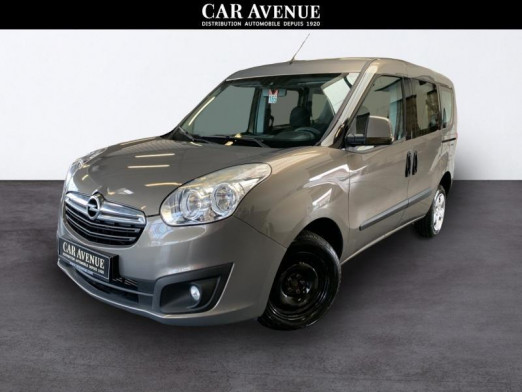 Used OPEL Combo Tour D Tour Enjoy 2013 BROWN € 7,490 in Wavre