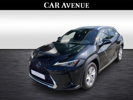 Occasion LEXUS RX 2.0L HEV E-CVT 2WD Hybrid Business + 3ans garanti 2019 BLACK 27950 € à Wavre