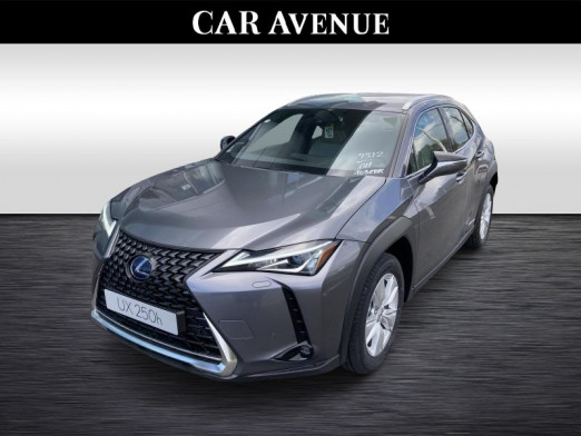 Used LEXUS RX 2.0 hybrid Hybrid Business line 2021 ANTHRACITE € 35,100 in Wavre