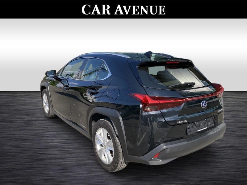 Used LEXUS RX 2.0L HEV E-CVT 2WD Hybrid Business + 3ans garanti 2019 BLACK € 27950 in Wavre