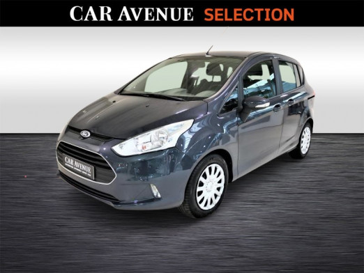 Occasion FORD B-MAX 1.0i 1.0i 74 kW - Trend 2014 GREY 8250 € à Wavre
