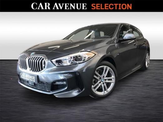 Occasion BMW Serie 1 118 1.5 i PACK M INTERIEUR ET EXTERIEU 2021 GREY 29990 € à Wavre