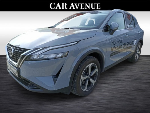 Occasion NISSAN Qashqai QASHQAI Mild-Hybrid 140 PK MT  GREY 28375 € à Wavre