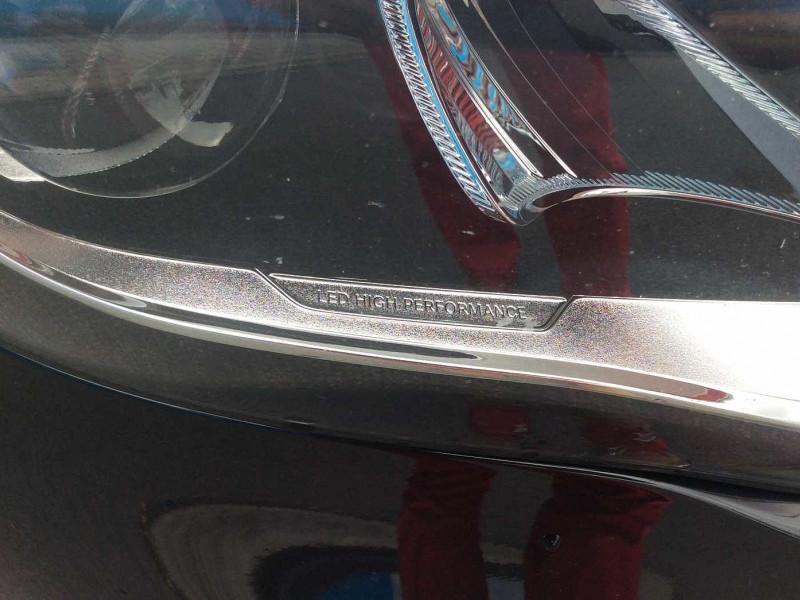 Occasion MERCEDES-BENZ GLA 200 GLA 200 d 2018 Noir 27890 € à Namur